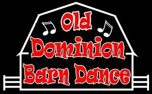 Old Dominion Barn Dance : Richmond Virginia Logo